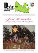 Titel Gemeindebote 201412
